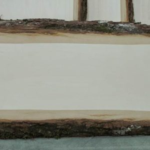 Basswood Bark Edge Planks – Arrowhead Wood Products